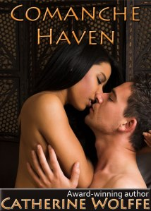Click on the picture to check out Comanche Haven at Amazon.