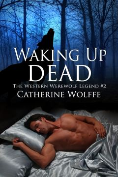 Click the image to view Waking Up Dead on Amazon. Download it for free!