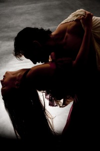 Desire's Embrace - Where passion and secrets collide.