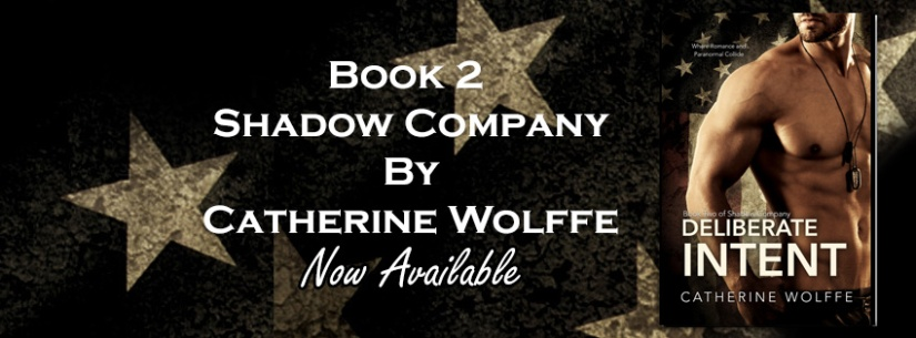 Rafflecoptor Giveaway! $5 Amazon Card For One Lucky Winner. Plus EBook Copies Of Deliberate Intent, Book Two Of Shadow Company For More Lucky Winners! Enter Here…