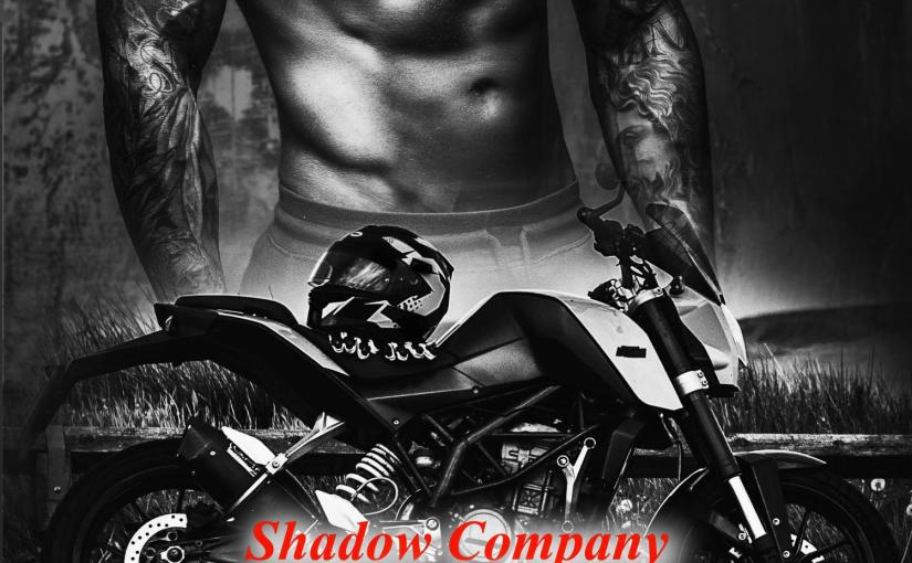 Flash Sale for Blood Born, Book 4 of Shadow Company